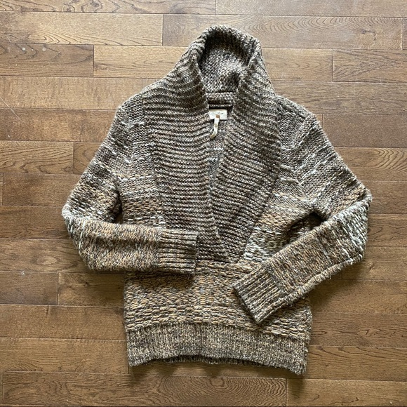 Wilfred Wool Sweater 🍂
